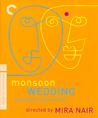 MONSOON WEDDING BY NAIR,MIRA (Blu-Ray)