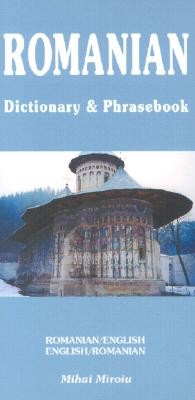 Romanian English, English Romanian By Miroiu, Mihai