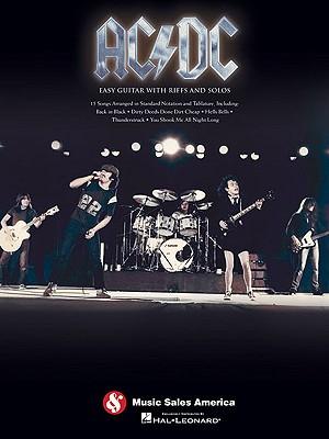 AC/DC By AC/DC (CRT)
