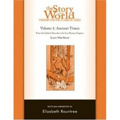 The Story of the World By Bauer, S. Wise